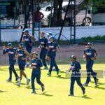 Sri Lankan players allowed