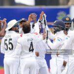 Sri Lanka to play inaugural Test