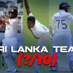 SAvSL T20I tour review