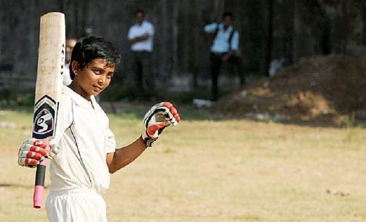 Abhishek Sharma set to lead India Under-19 in Youth Asia Cup