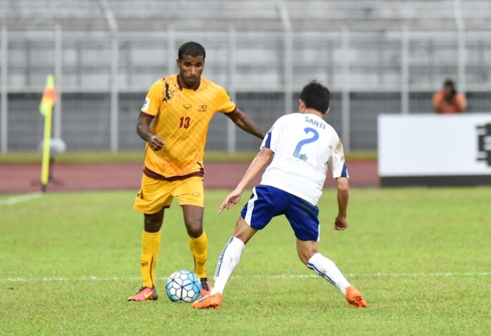 Sri Lanka vs Laos