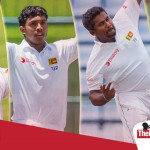 Around The Wickets – Stars in Pallekelle; A crumbling Galle pitch