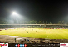 Sugathadasa Stadium