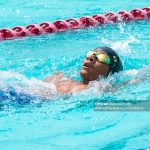 National and Junior National Aquatic