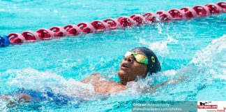 National and Junior National Aquatic