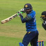 Sri Lanka's batting has clicked in recent times and holds the key to being competitive in this tournament. © ICC/Getty