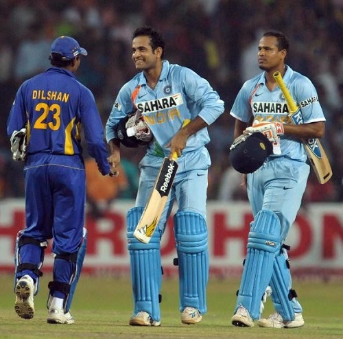 They secured one of the greatest comebacks in cricket (Image courtesy – Getty Images)