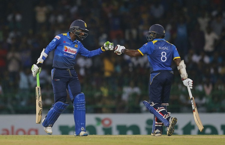Sri Lanka sealed only their second win at the RPS in 12 attempts earlier this year (Image courtesy -  Associated Press)
