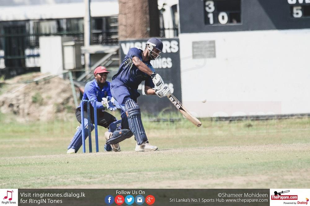 Saracans v Panandura- Major T20