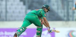 Bangladesh win thriller against Afghanistan