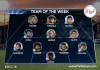 DCL16 – Team of the Week – 10
