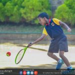 Mahaweli Reach Junior Tennis