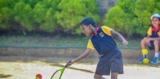 Mahaweli Reach Junior Tennis