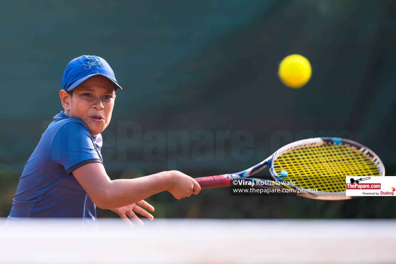 Tamil Union Tennis Championship 2019