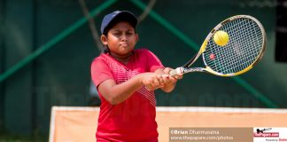 SSC Tennis Tournament 2019