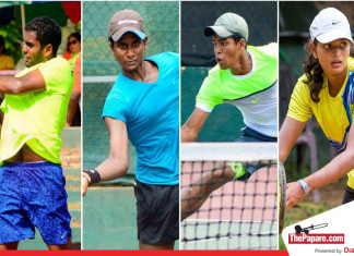 101st Tennis Nationals: A year of new champions
