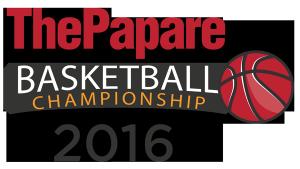 thepapareChampionshipBasketballLogo