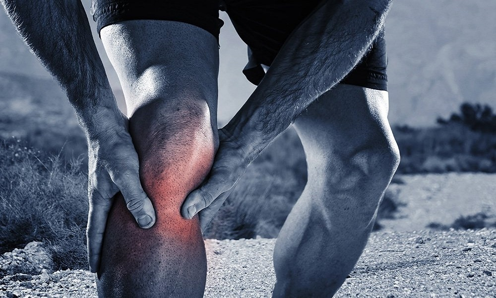 4 Things Young, Active Guys Do That Ruin Their Joints