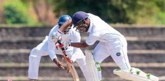 Panadura records innings victory against Galle