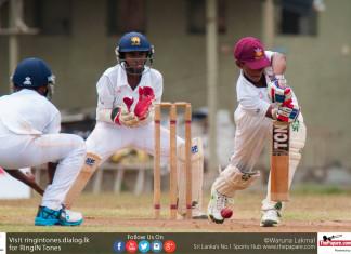 The Singer Schools U13 Division I Cricket