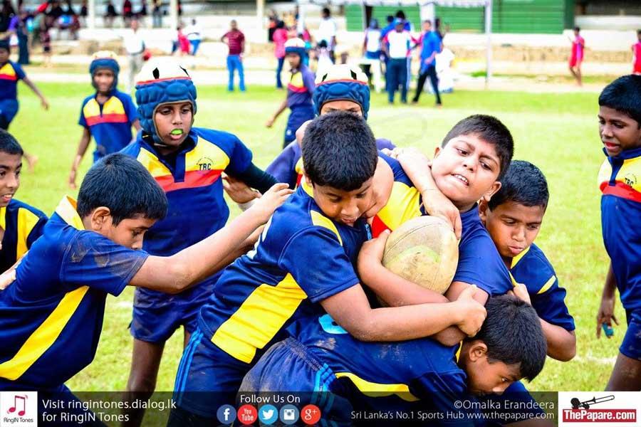 Under 14 Rugby