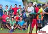 SL Under 18 Squad