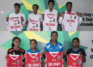 u18 national basketball girls boys teams