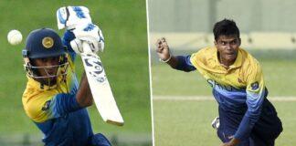 Sri Lanka U19 vs Bangladesh U19 - 2021 - 4th ODI Match
