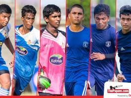 U19 Division I - Final Preview
