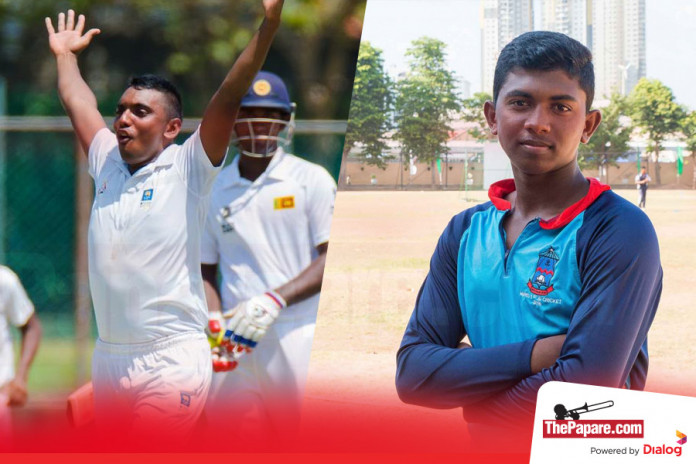 u19 cricket 1st feb