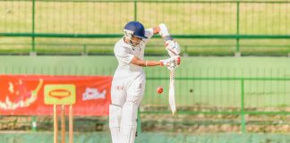 Under 19 'Division 1' Cricket