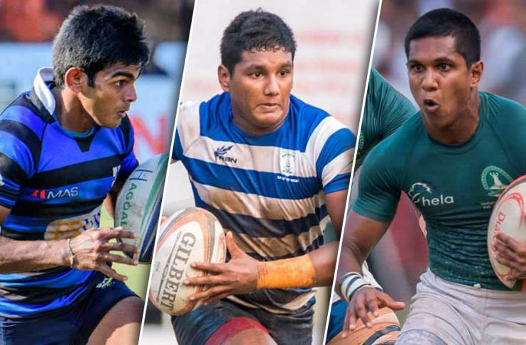 Asia Rugby Under 19 Championship