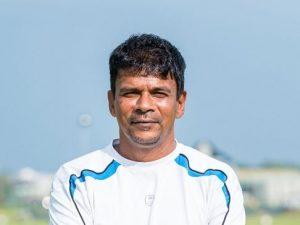 Ronnie Ibrahim