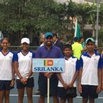 Sri Lanka Tennis Juniors