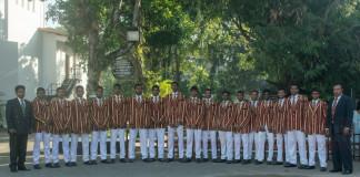 SINGER U19 DIV I TOURNAMENT
