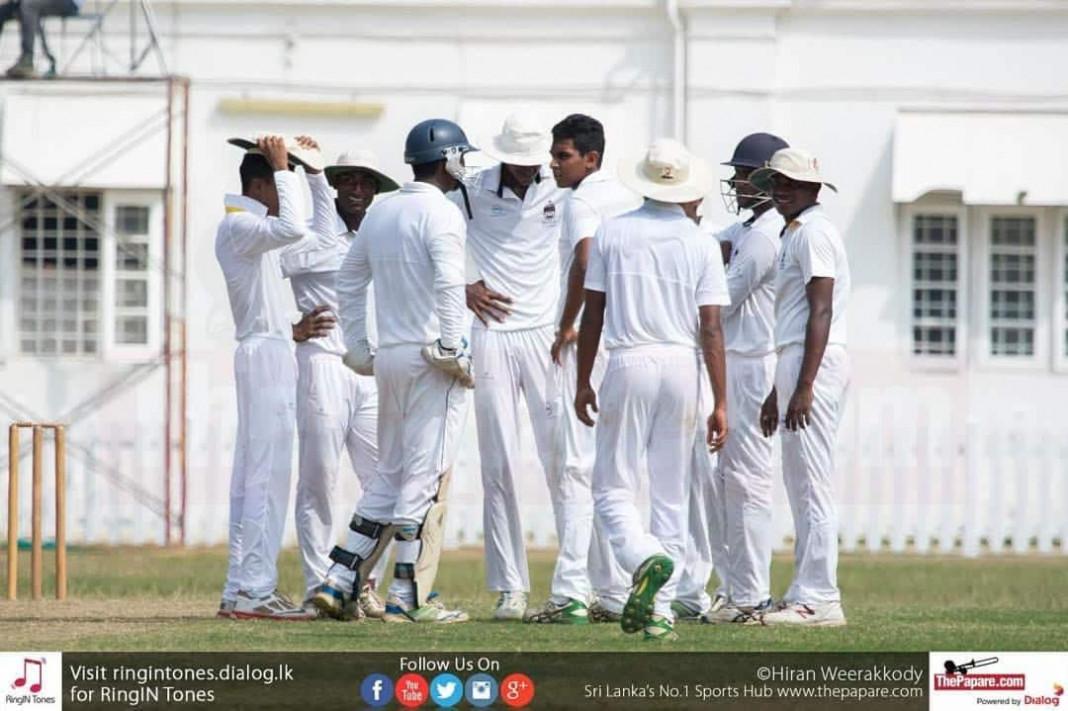 School cricket back amidst torrid weather
