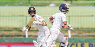 Photos: Sri Lanka Vs India 2017 - 3rd Test Day 2
