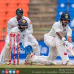 Sri Lanka vs India 2017