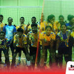 Western Province bags men's & women's volleyball championships