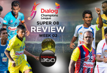 Super 8 Week 2 Review – Champions League 2016