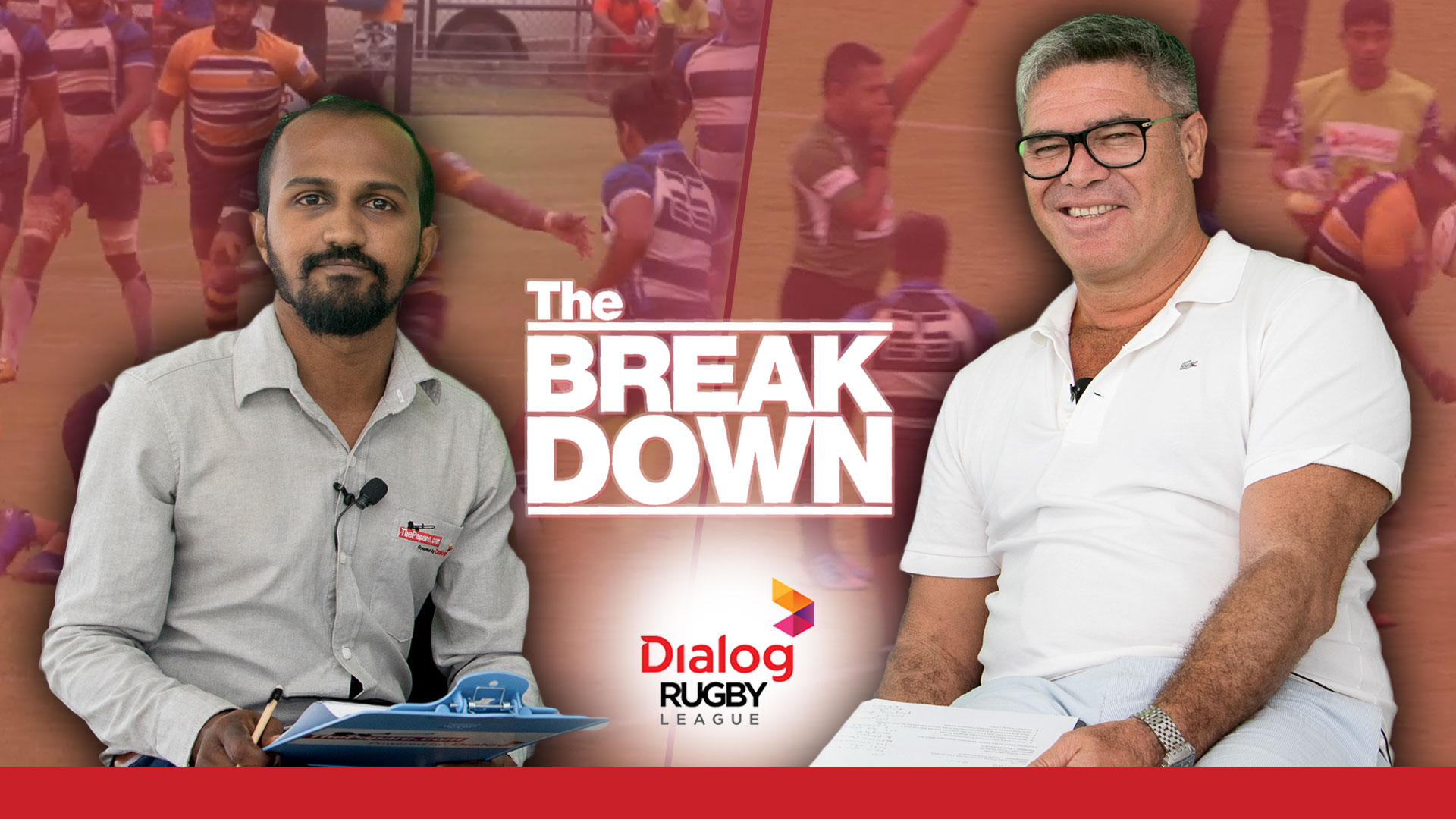 The Breakdown - Week 04