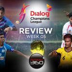 Week 5 Review - Champions League 2016