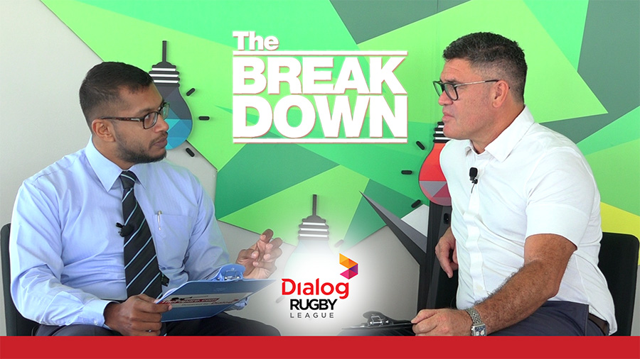 The Breakdown – Navy beat Kandy in Welisara