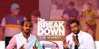 The Breakdown – Week 6
