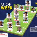 Team of the week 08
