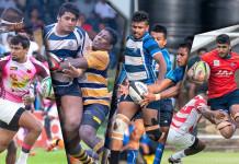 Rugby Pitiya Week 7
