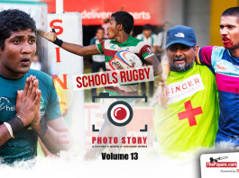 Best of Schools Rugby first round action
