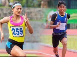 Western Province Athletics 2019