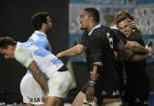 All Blacks stick up for under-pressure Pumas