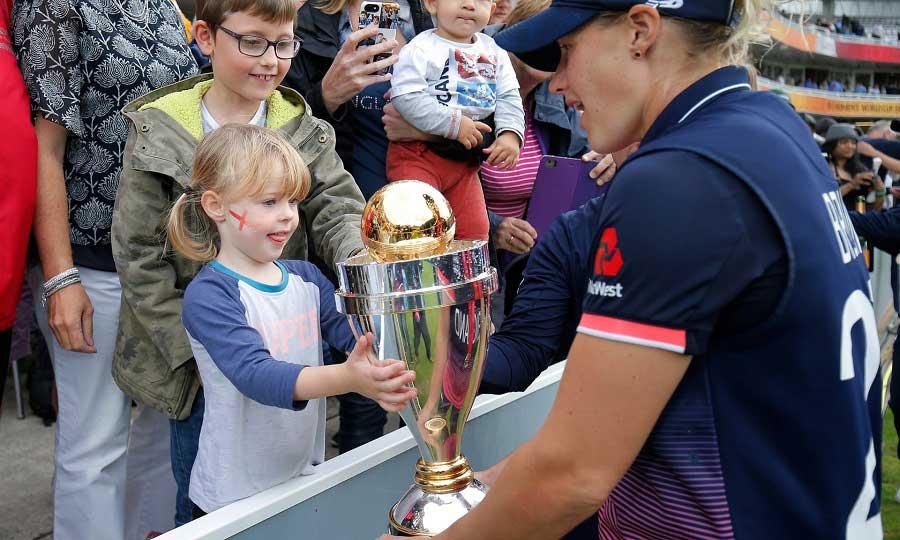 womens england cricket